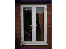 Fife upvc french doors supplied fitted for Upvc french doors scotland